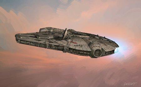 A_Fast_Ship_by_joewight